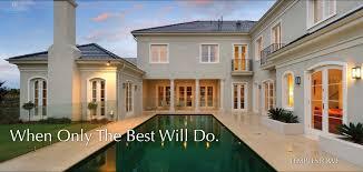 luxury custom home plans custom home builders melbourne luxury builder ads logos modern house