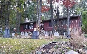 diy halloween graveyard spooky cheap u0026 easy