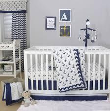 Gray Crib Bedding Sets New Home Ideas