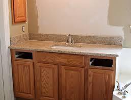 oak bathroom vanity tops ornamental granite bathroom vanities in