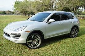 2013 porsche cayenne for sale 2013 porsche cayenne in fort lauderdale fl corporate cars usa