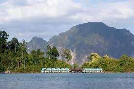 exceeding expectations at khao sok lake house nomadasaurus