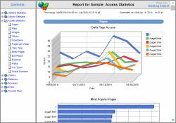 nginx access log analyzer weblog expert nginx log analyzer