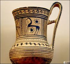 Classical Vases Ancient Greek Art Painting And Crafts Facts And Details