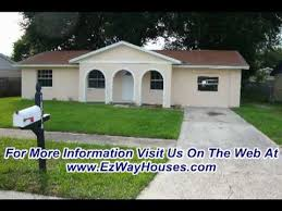 cheap house for sale tampa fl ezwayhouses com youtube