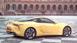 lexus lc 500 news news 2018 lexus lc 500 automotive cars youtube