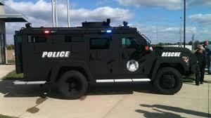 columbia police department unveils new swat vehicle kmiz