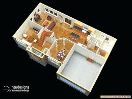 2 car garage loft plan 007g 0004detached plans with apartment uk