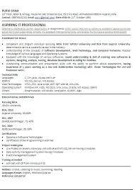 free resume templates pdf best resume format pdf free krida info