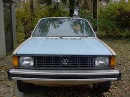 volkswagen rabbit 2016 cars of a lifetime 1981 volkswagen rabbit u2013 der edelkampfwagen