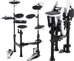 black friday electronic drum set roland td 4 kp s electronic portable compact drum set