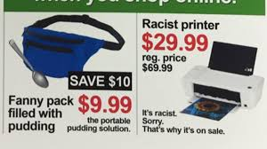 target black friday products someone put up fake black friday ads at target for hilariously