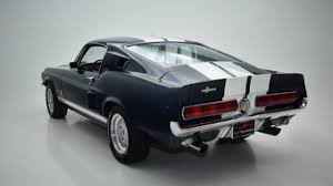 1967 Mustang Gt500 Price 1967 Shelby Gt500 For Sale Near Syosset New York 11791 Classics