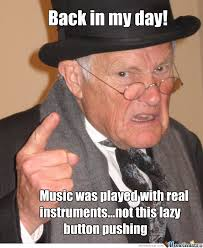 Caleb Meme - real music by caleb schoppmann meme center