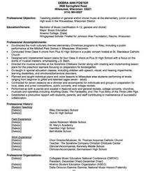 Teachers Resumes Samples by Example Of Pre K Teacher Resume Http Exampleresumecv Org
