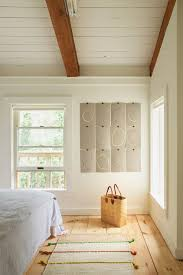 an artist u0027s cottage in truro ma gets an overhaul from a boston