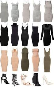 best 25 body con dress ideas on pinterest neutral bodycon