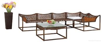Outdoor Sofa Sets by Pe Rattan Outdoor Sofa Sets M 2083 Minuo China Manufacturer