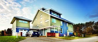 archetype sustainable house tours toronto and region