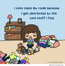 Clean Room Meme - i cant clean my room comic weknowmemes