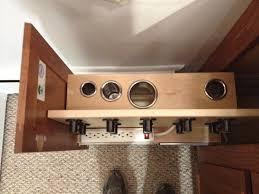 by pojjo inc on vanity valet hair appliance bathroom organizer