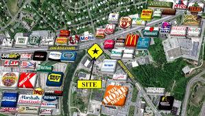 Map Of Syracuse New York by Erie Blvd U0026 Bridge Street New Development The Icon Companies