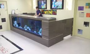 Reception Desks Sydney by Custom Kitchens In Camden Creative Kitchens