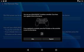 playstation apk how to from your playstation 4 to any android device