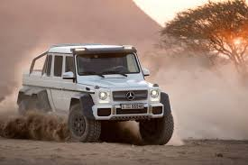 zombie survival truck correction the mercedes benz g 63 amg 6x6 is the best stock