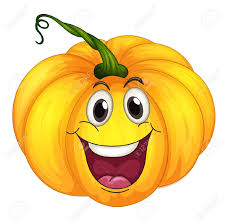 happy pumpkin clip art u2013 clipart free download