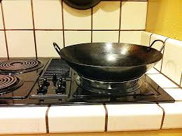 Best Cookware For Ceramic Cooktops Wok For Electric Stove Cookware Woks Chowhound