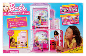 House Design Games Barbie by Barbie Beach House Games 4478