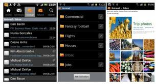 hotmail app for android official hotmail android app available now android community