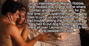Wolf Of Wallstreet Meme - 19 fun facts from the making of the wolf of wallstreet fail