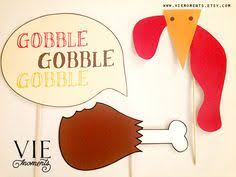 thanksgiving photo booth props printable thanksgiving photo booth props by printablepropshop