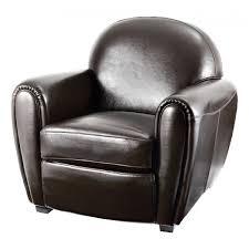 canapé et fauteuil en cuir canap cuir amazing fauteuil microfibre aspect cuir