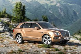 bentley ceo durheimer all but confirms bentayga speed automobile