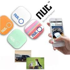 android tracker mini anti lost alarm tracker bluetooth nut 2 for iphone