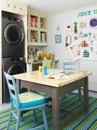 Arts And Crafts Room Ideas - 100 inspiring laundry room ideas