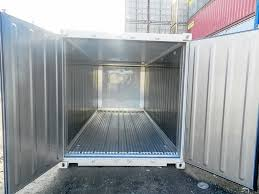 aluminum shipping containers for special shipping containers