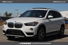 bmw ontario 2018 bmw x1 sdrive28i sports activity vehicle at bmw of