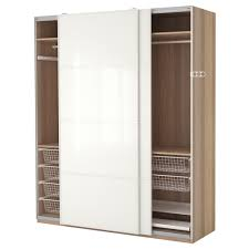 Ikea Aneboda Dresser Slides by 20 Best Collection Of Ikea Clothes Wardrobe