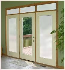 Window Film For Patio Doors Privacy Window Film Privacy Glass Covering Static Cling