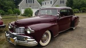 1946 lincoln continental for sale near wilkes barre pennsylvania