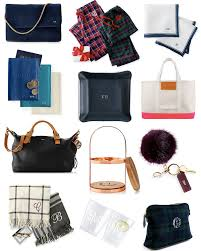 introducing my 2016 gift guide series 13 monogrammed gifts that are