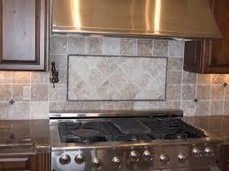 kitchen tile and backsplash ideas light blue wooden counter plain