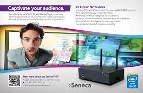 computer engineering seneca seneca web video graphic design ad cowley