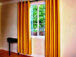 Bright Orange Curtains Curtains Orange Curtains Ikea Decor Orange Ikea Decor Windows