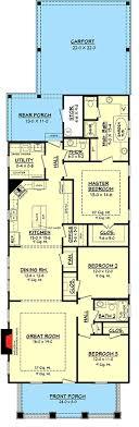 3 bedroom bungalow floor plan 3 bedroom bungalow house plan 11778hz architectural designs