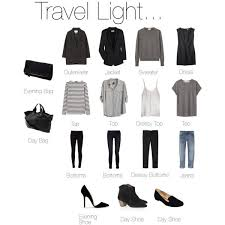 Florida how to travel light images Always glamorous a quick guide to jet set style glam confidential jpg